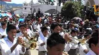 AMOR SECRETO, BANDA ENSAMBLE MUSICAL, HUITAN QUETZALTENANGO.mpg