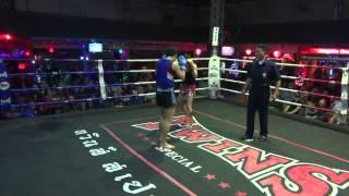Fight 65 - Round 1 - Nong Phet - Loi Kroh Ring Chiang Mai
