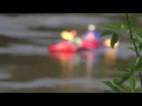 Delaware River Sojourn: June 17-23, 2017