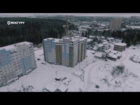 """Квартиры в ЖК """"Сходня Парк"""" в Московской области, Химкинский район"""