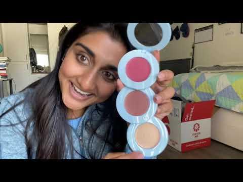 AlleyOop Makeup Review and Discount!