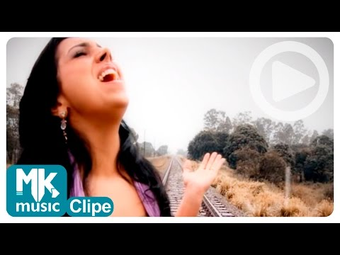 Eyshila - Nada Pode Calar Um Adorador (Clipe Oficial MK Music)