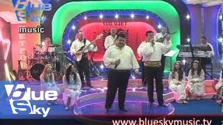 Edi&Fatos Furra - Moj Dashnore-www.blueskymusic.tv - TV Blue Sky
