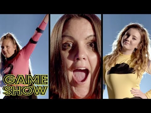 The Almost Impossible Gameshow: Episode 2 - UK Game Show | Full Episode | Game Show Channel