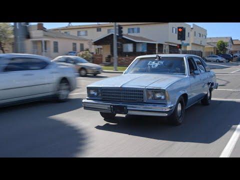 Grandma's Getaway Vehicle – Hot Rod Garage Preview Ep. 64