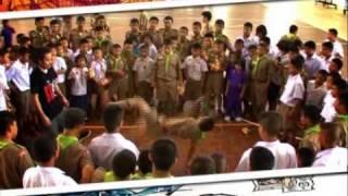 รายการ BOTY Thailand (เทป3 ตอน1)