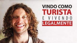 Como SAIR DO BRASIL e morar em PORTUGAL fácil e simples
