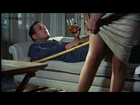 Cat On A Hot Tin Roof Trailer Youtube