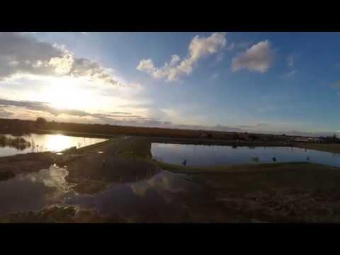 Lodi Drone Video