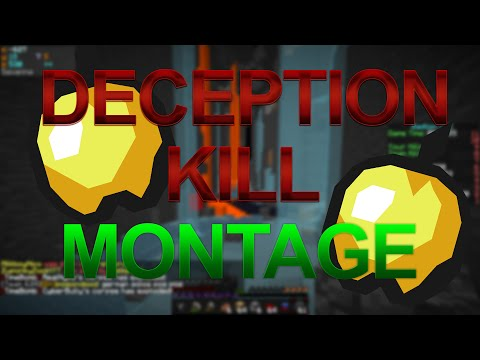 Deception UHC Season 2 Kill Montage by oJames
