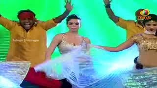 Download Lagu Shweta Bhardwaj performance - Adda Audio Launch - Sushanth, Jhanvi Mp3