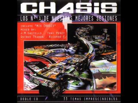 Chasis Los Nº 1 De Nuestras Mejores Sesiones
