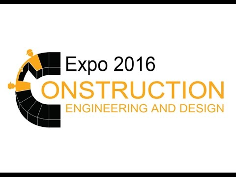 Kent Construction Exhibition presentation - 6th October 2016