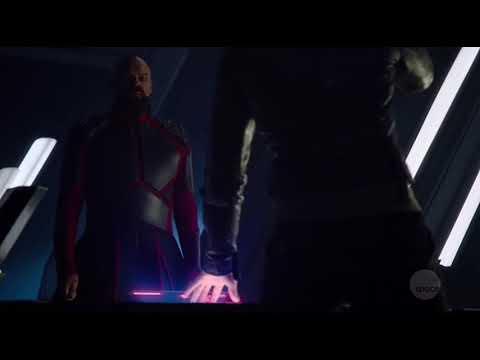 Krypton Season 2 Episode 5 | S2 E5  Outstanding fight by Seg
