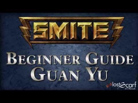 Beginner Guide to Guan Yu