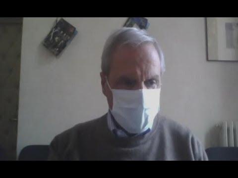 Int .Dott. Alberto Albani Dir. Medicina e Chirurgia Osp. Pescara