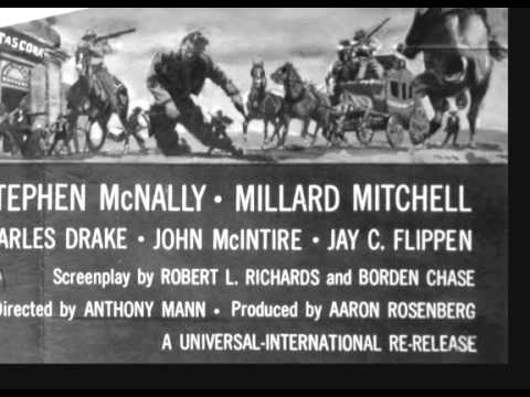 Interview with Anthony Mann 1967 - Action Speaks Louder Than Words