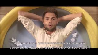 Passenger - The Wrong Direction (Subtítulos en español) VIDEO