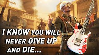 Call of Duty: WAW - Verruckt Easter Egg song