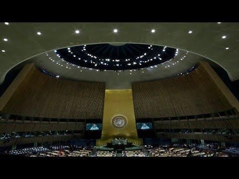 العرب اليوم - شاهد: لافروف يُؤكّد أنّ التحالف الدولي يحمي جبهة النصرة