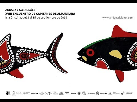 Clausura XVIII Encuentro Capitanes de Almadraba