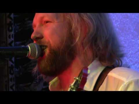 Devon Allman's Honeytribe -