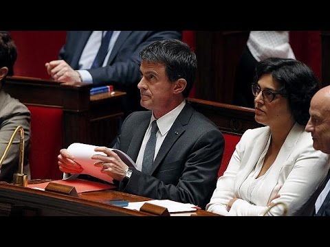 Γαλλία: Η κυβέρνηση παρέκαμψε ξανά την βουλή για τα εργασιακά