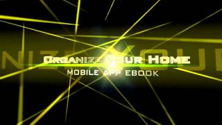 Organize You Home+ YouTube video