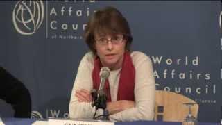 Cynthia Gorney On Cuba: Paradox Island