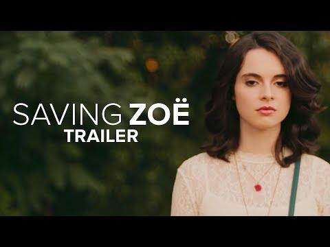 Saving Zoë | Official Trailer | Studio71