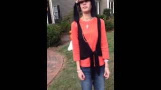 Nov 3, 2014 ... Jessica's goofy impression!!! Elizabeth Nee ... Goofy's Voice - An Interview With nBill Farmer  Thingamavlogs - Duration: 12:18. Thingamavlogs...