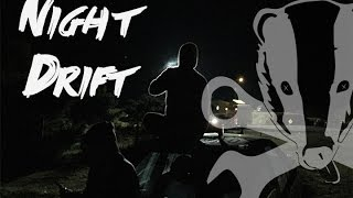 Night Drift (Goldstone 2016)