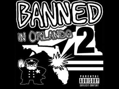 BANNED in ORLANDO 2