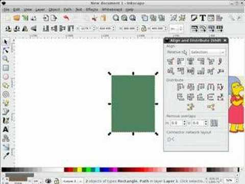 Inkscape Advanced Tutorials