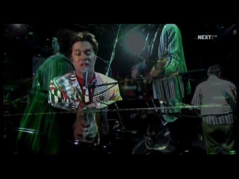 Rufus Wainwright - Going To A Town (Live in London, Pro Shot)