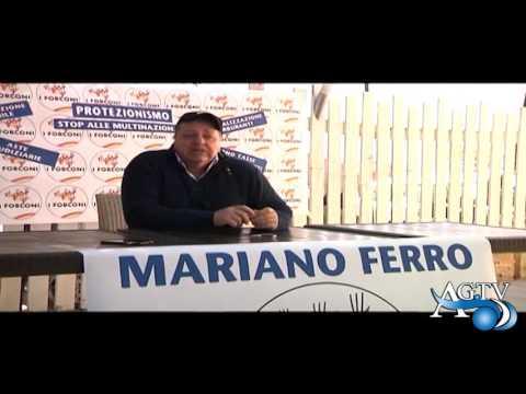 Telegiornale AgrigentoTv del 23-03-2017