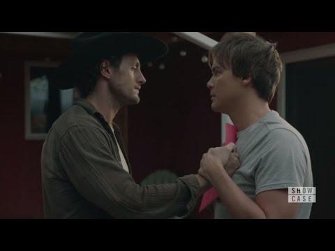 Alex & Michael Break Up - Roswell NM 2x01