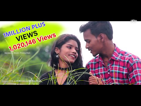 HELEM HELEM GAATE ROR TAM NEW SANTALI FULL HD MUSIC VIDEO 2018 || HOPON & RINA NEW JODI