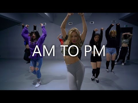 Christina Milian - Am To Pm | BUCKEY Choreography | Prepix Dance Studio