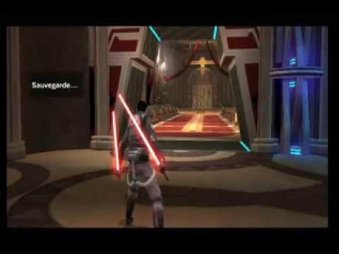 star wars le pouvoir de la force ii wii iso