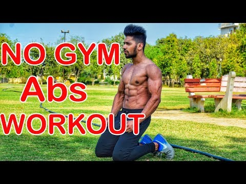 Fat burner - Home Abs Workout for Beginners (6 PACK GUARANTEED) No Gym