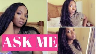 ❤️ SUBSCRIBE: http://bit.ly/divascancookfan   Ok so… I suck at vlogging!! LOL Bless my heart,  I'm slinging y'all all over the place! Imma get it right one day. Anywho I've never done a Q & A video before so I figured it was about dern time to take some questions!!I've had lots of requests lately!  Leave your questions that you may have for me in the comment section and I'm going to answer them in an upcoming video. Ask me anything (relationships, business, recipes, family, whatever). I'll give you a shout out in the vid if I answer your question! I'm also gonna do a fun little twist for this upcoming Q & A video that I think you guys will like!! GET THE PRINTABLE RECIPE  HERE: 👉not today folks!___________________________________________________________________🍕🍔🍰FAN FAVORITED RECIPES:🍦🍩🍟How To Make Cake Pops: https://youtu.be/9BcBK2_nKmAHow To Make Baked Mac n Cheese: https://youtu.be/e8S1vFC8zYkHow To Make Crispy Fried Chicken: https://youtu.be/JXCmp1jMi0w--------------------------------------------------------------------------------------------🤗FOLLOW ME ON SOCIAL MEDIA! 👠😘OFFICIAL WEBSITE: http://divascancook.comFACEBOOK: http://www.facebook.com/divascancookfanpagePINTEREST: http://pinterest.com/divascancook/INSTAGRAM: https://instagram.com/divascancook/TWITTER: https://twitter.com/divascancookGGOGLE+: https://plus.google.com/+divascancook/posts____________________________________________________________________