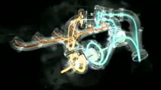 Tehnologia biturbo R2S de la BorgWarner