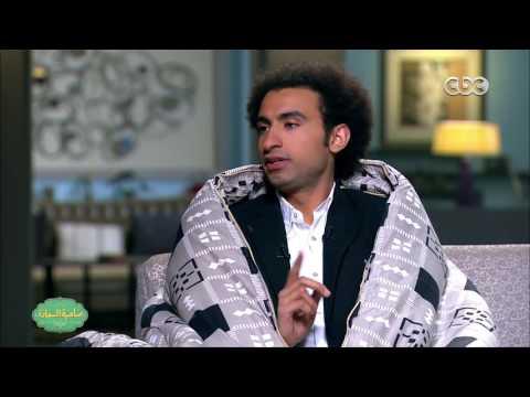 """شاهد- علي ربيع يحكي قصة نسيانه أسماء الشخصيات في """"مسرح مصر"""""""