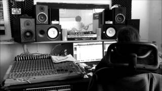 Video 04 Nahrávání EP Na rovinu - Matěj (Na mysli)