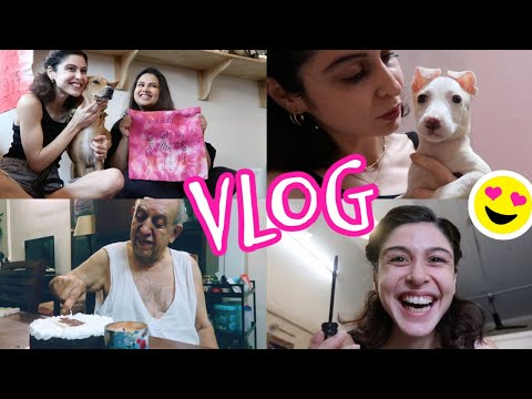 VLOG || What A Day! 😍