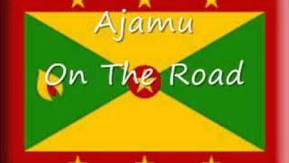 Video Ajamu - On The Road MP3, 3GP, MP4, WEBM, AVI, FLV Oktober 2018