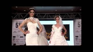 Cennet Moda 2017 Gelinlik Defilesi - 51 Moda Evi - Gelin Damat Fashion Day 2017
