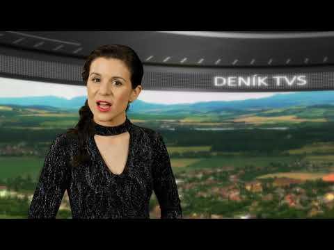 TVS: Deník TVS 27. 1. 2018