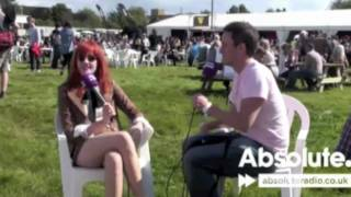 Florence Welch - Funny Moments